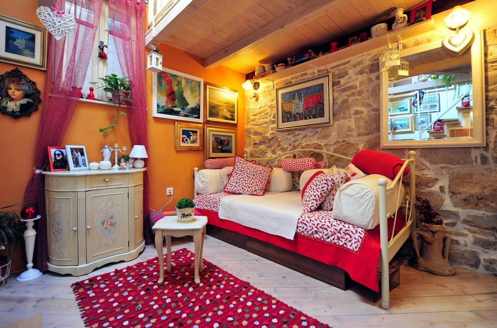 Dalmatian Stonehouse Apartment