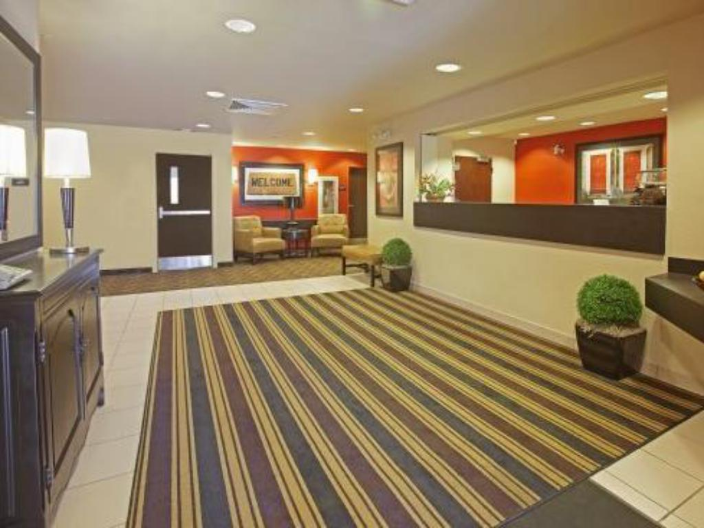 Reception Extended Stay America - Annapolis - Womack Drive