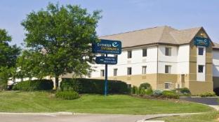 Extended Stay America Cincinnati Fairfield
