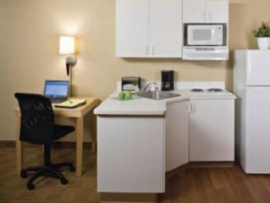 مرافق Extended Stay America - Columbus - Airport