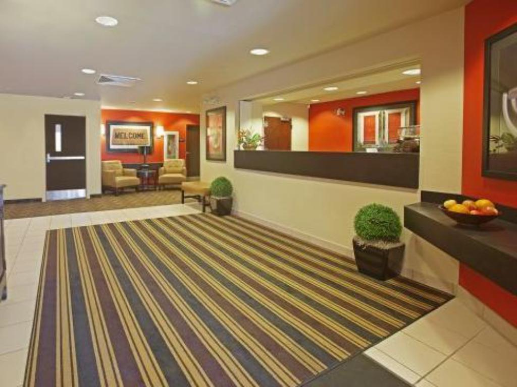 Reception Extended Stay America - Houston - Galleria - Westheimer