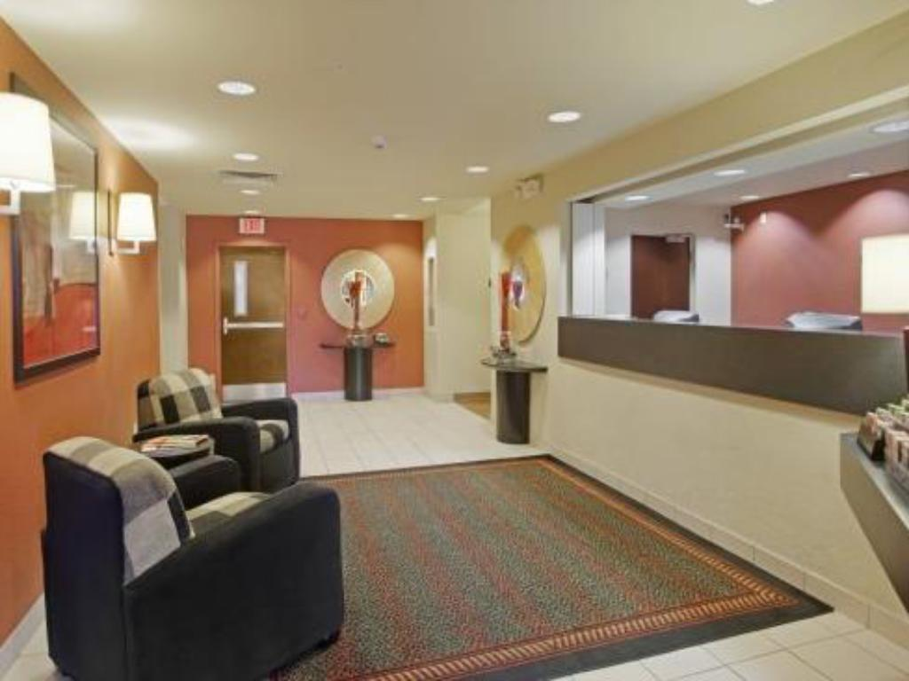 Lobby Extended Stay America - Minneapolis - Maple Grove