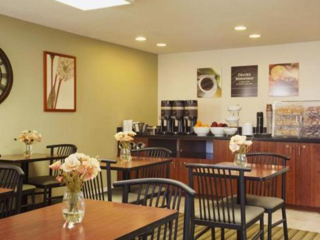 Coffee shop Extended Stay America - Columbia - Northwest/Harbison