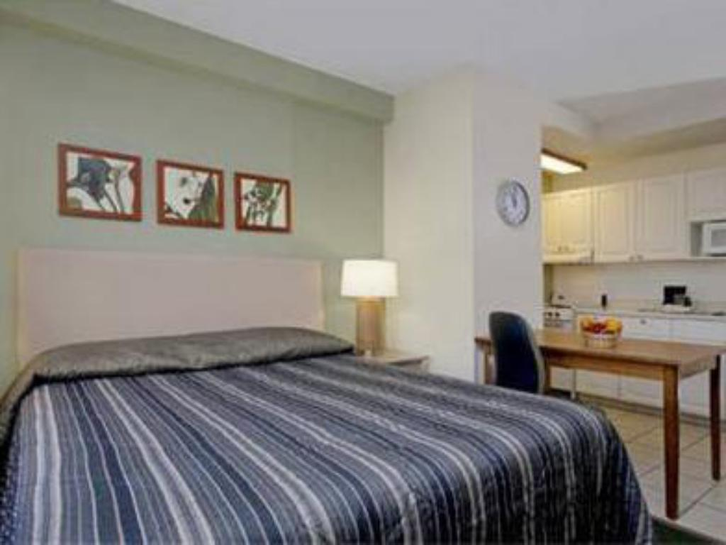 Tempat tidur Extended Stay America - Daytona Beach - International Speedway