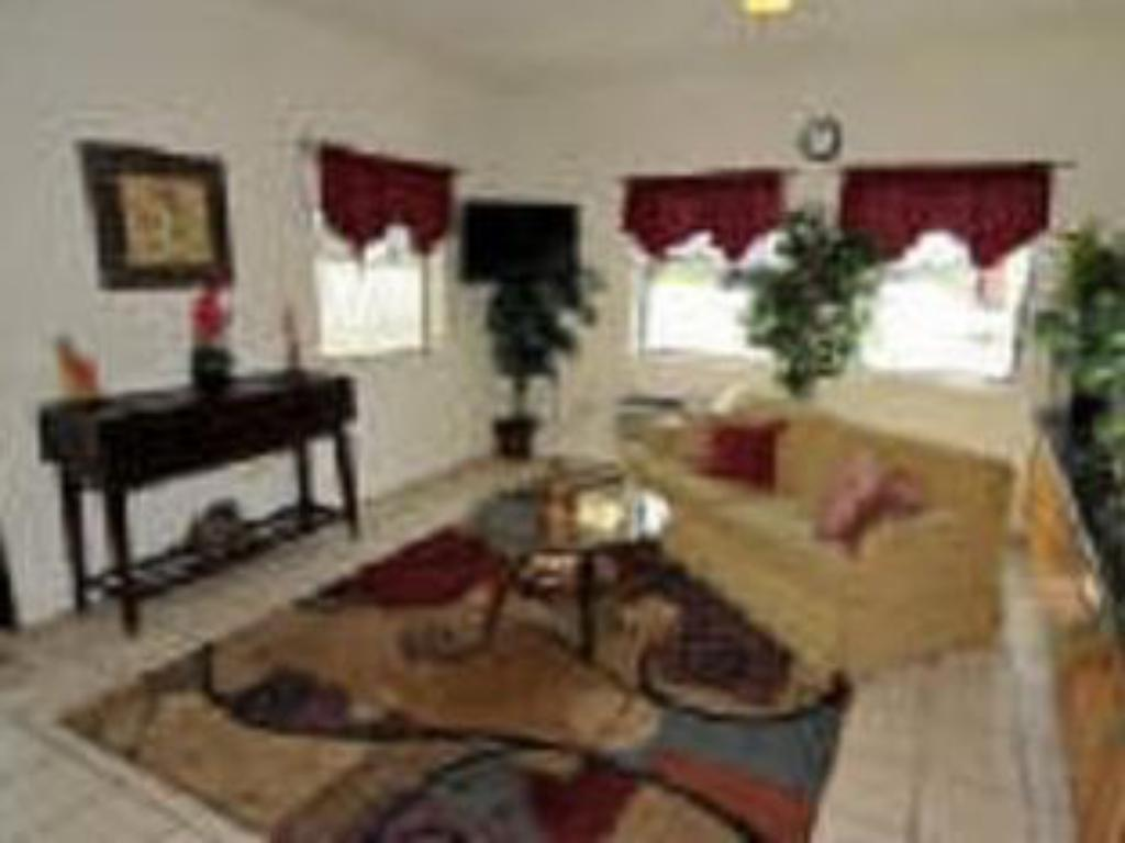 Empfangshalle Fairview Suites Blytheville