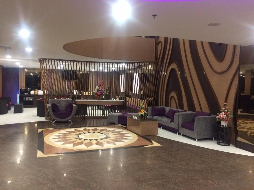 The Evitel Hotel Batam In Batam Island Room Deals Photos Reviews