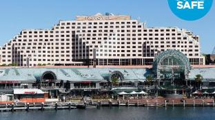 Novotel Sydney on Darling Harbour Hotel