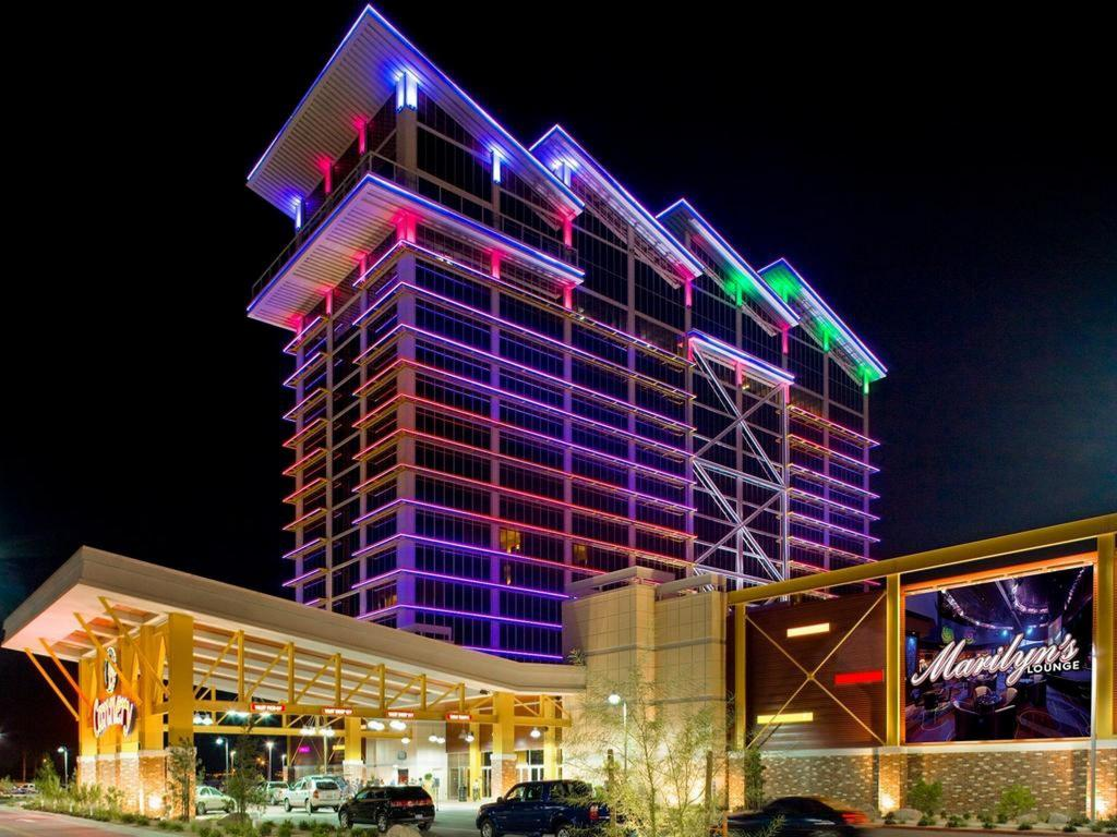 Eastside Cannery Casino Hotel