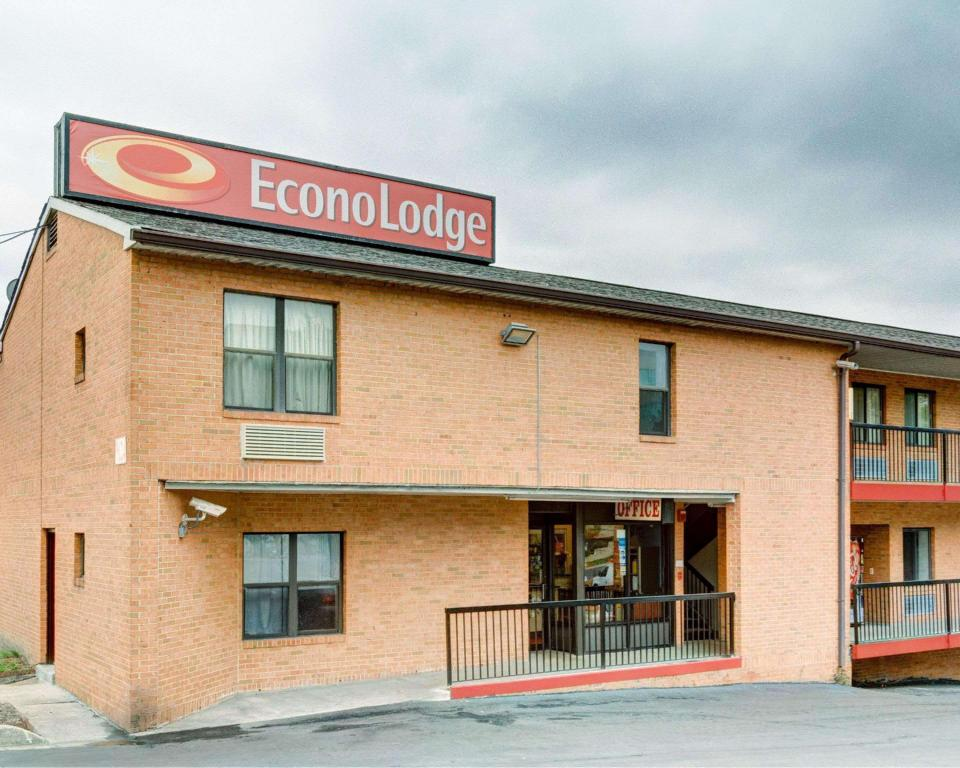 More about Econo Lodge by University