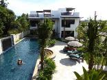 Oasis Garden and Pool Villa at VIP Chain Resort