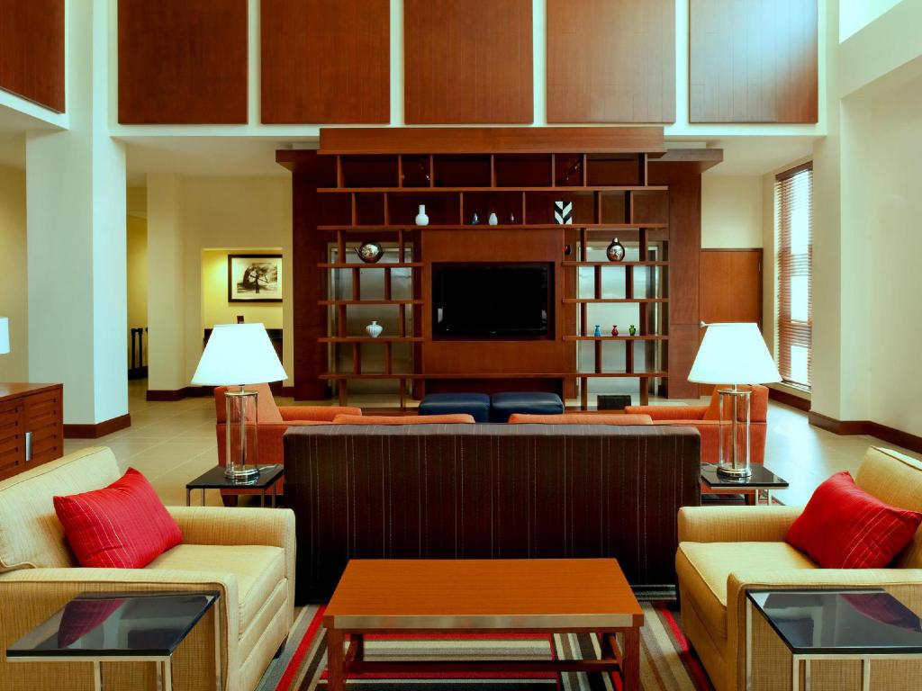 Interior view Four Points by Sheraton Oklahoma City Quail Springs