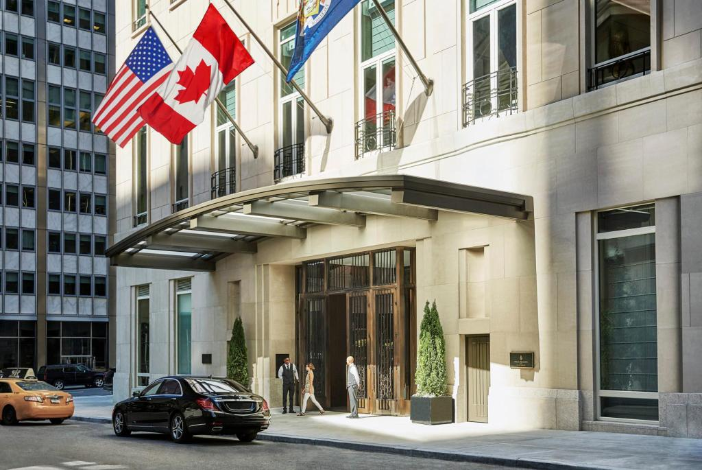 Four Seasons Hotel New York Downtown New York Ny 2020 Updated Deals 488 Hd Photos Reviews