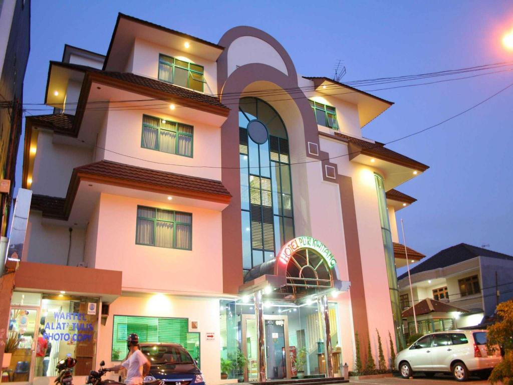 More about Puri Kwitang Hotel