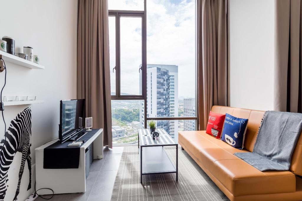 Best Price On Enics Guesthouse   Empire Damansara In Kuala Lumpur   Reviews