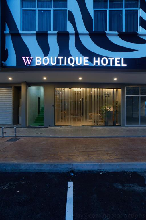 More about Win Win Boutique Hotel