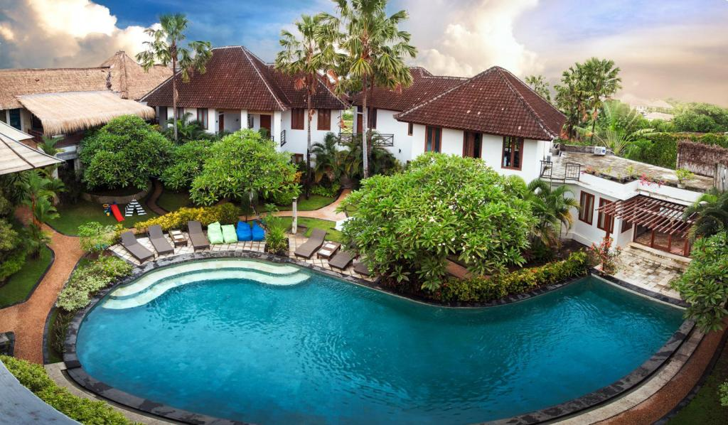 More about Ecosfera Hotel Canggu