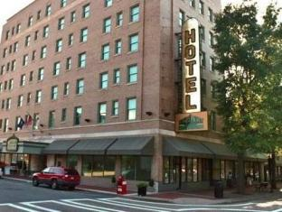 Gov Dinwiddie Hotel Old Towne, an Ascend Hotel Collection Member