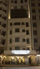 Nova Plaza Boutique & Spa