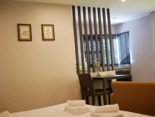 The Park Avenue Serviced Residence