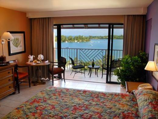 Superior King or Double Room with Ocean View