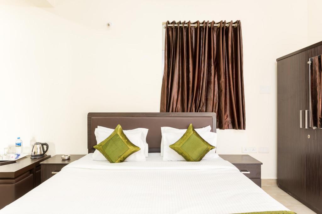 Goa Blossom Resort in India - Room Deals, Photos & Reviews