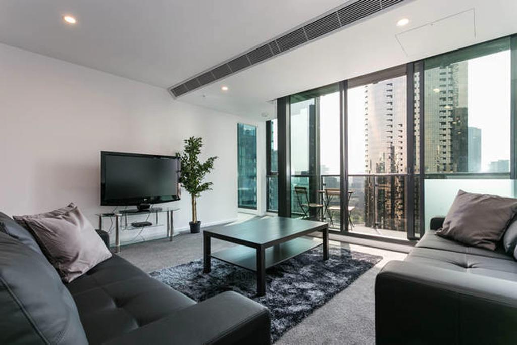 Mj Shortstay Southbank Grande Apartment