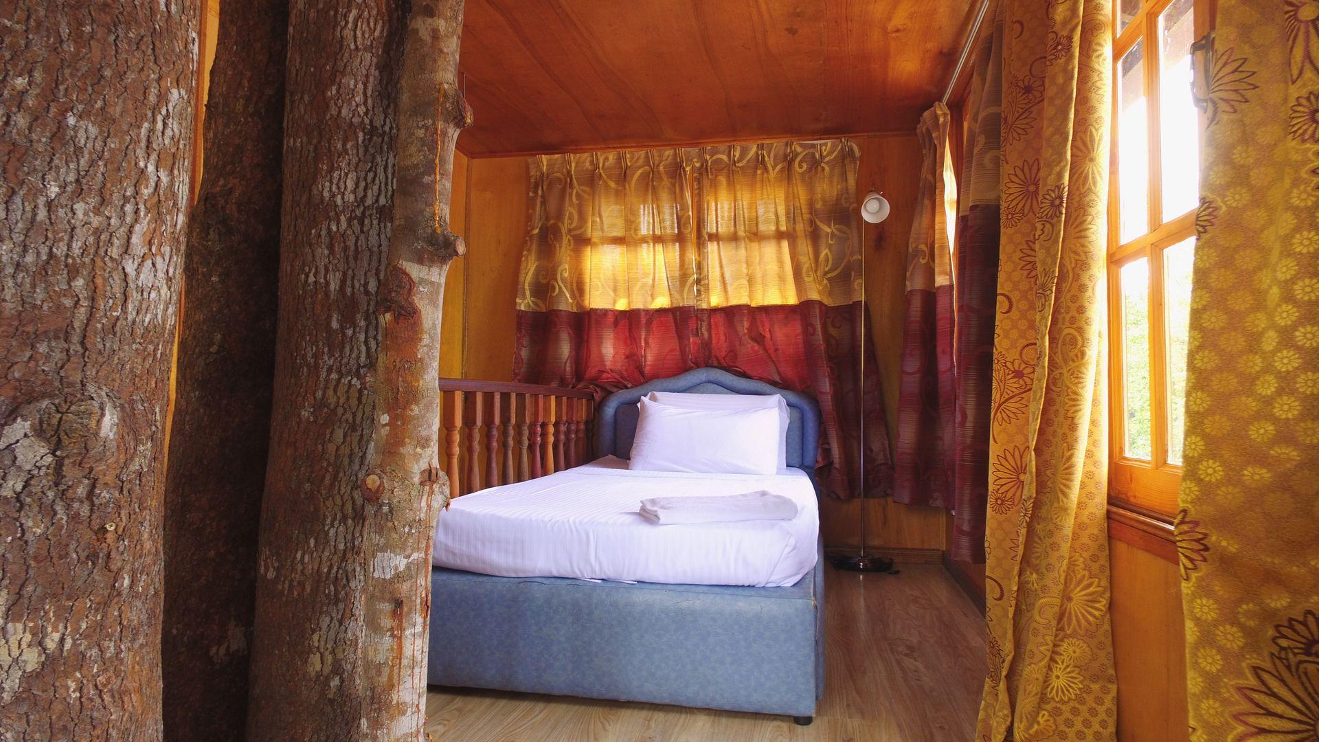 Borneo Tree House Resort Kota Kinabalu Deals Photos Reviews