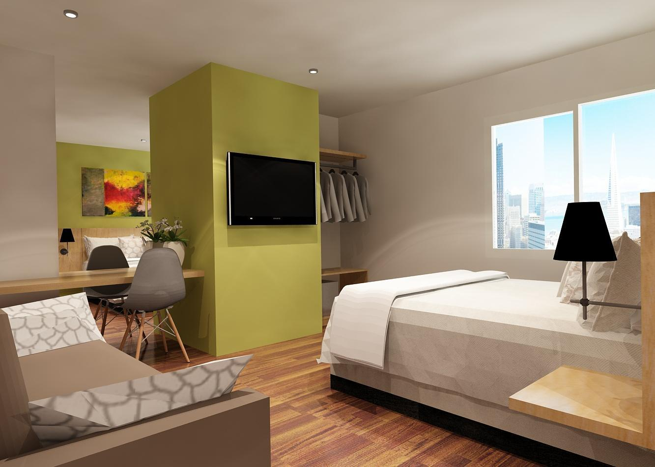 Superior (1 Ranjang Double) (Superior (1 Double Bed))