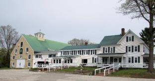 Merrill Farm Resort