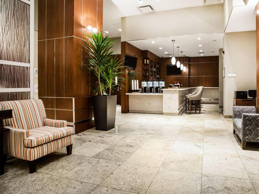 Hilton Garden Inn New York West 35th Street in New York (NY) - Room ...