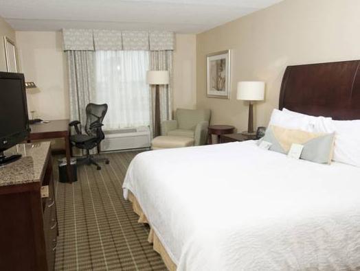 King Room   Guestroom Hilton Garden Inn Valdosta