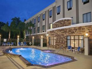 Holiday Inn Express Hotel & Suites Houston NW Beltway 8-West Road