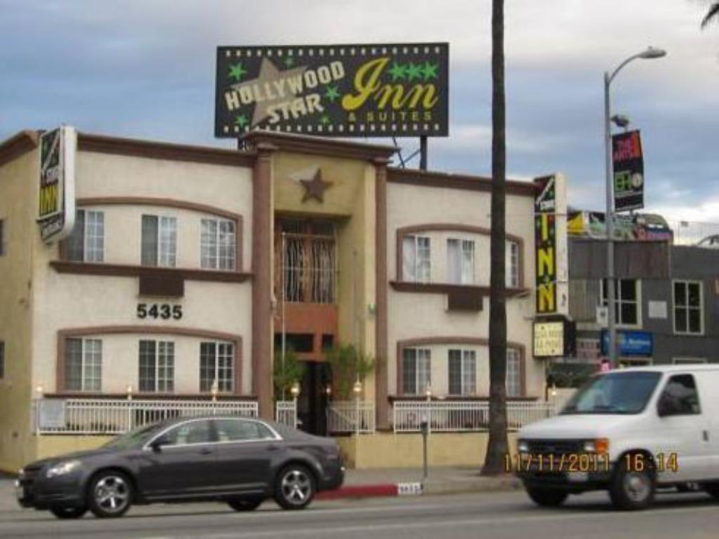More about Hollywood Stars Inn
