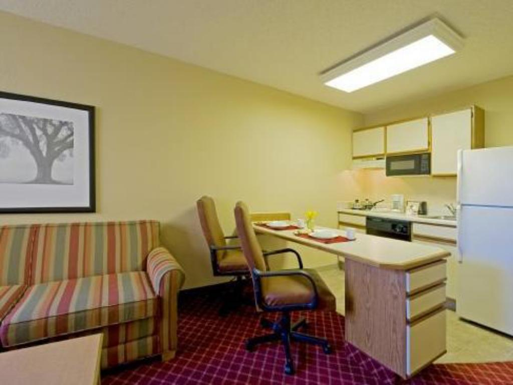 Interiér Extended Stay America - Denver - Tech Center South - Greenwood Village