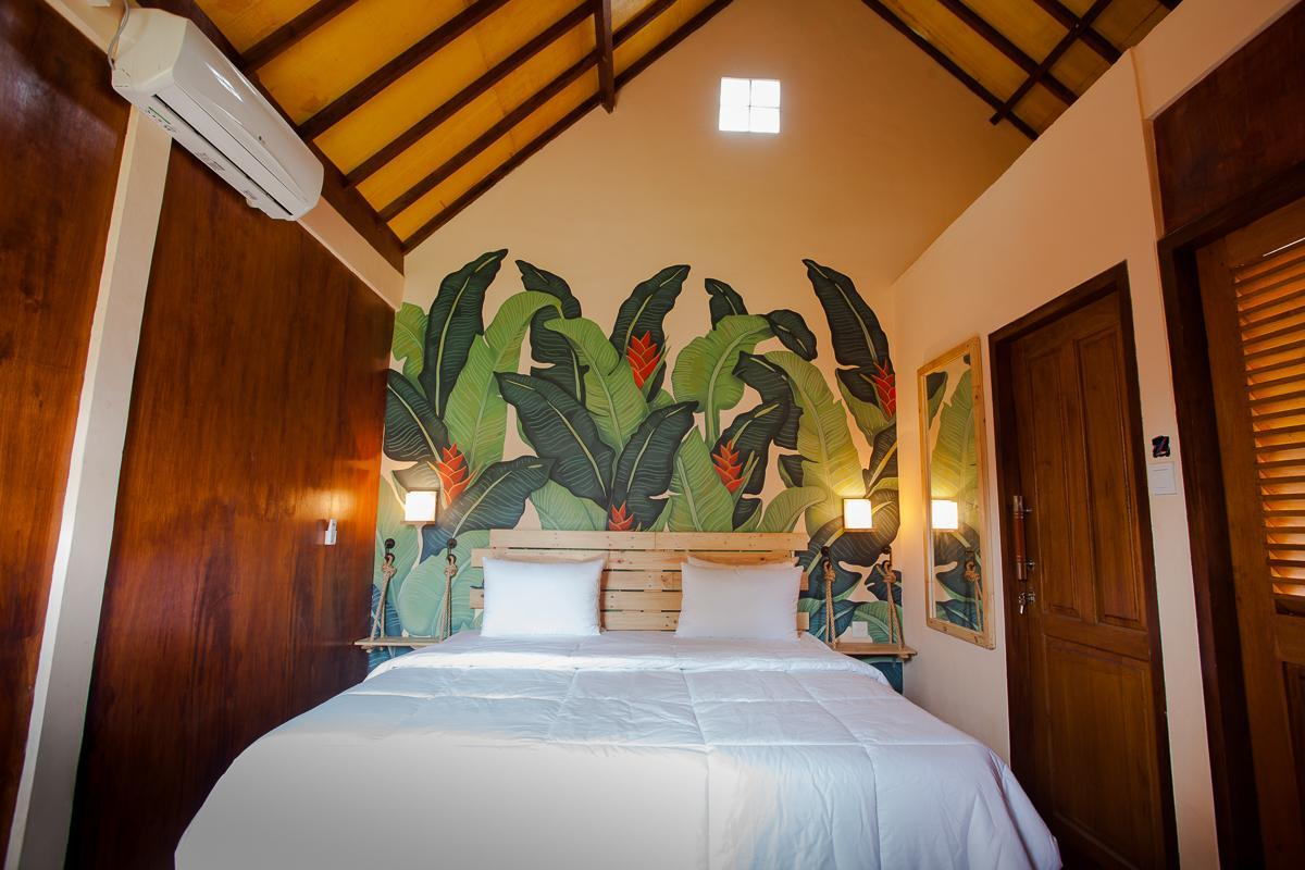 Ozzy Cottages And Bungalows Gili Part - 48: Best Price On Gili Escape Bungalow In Lombok + Reviews!