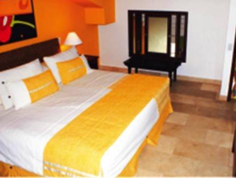 Hotel casablanca in san andres island room deals photos for Hotel casa blanca san andres