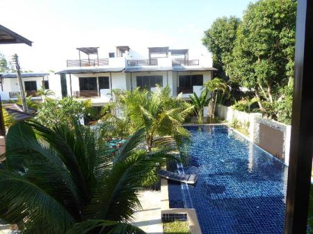 Swimming pool [outdoor] Oasis Garden and Pool Villa at VIP Chain Resort