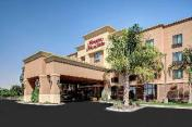 Hampton Inn and Suites Bakersfield  Hwy 58
