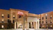 Hampton Inn & Suites Mahwah NJ