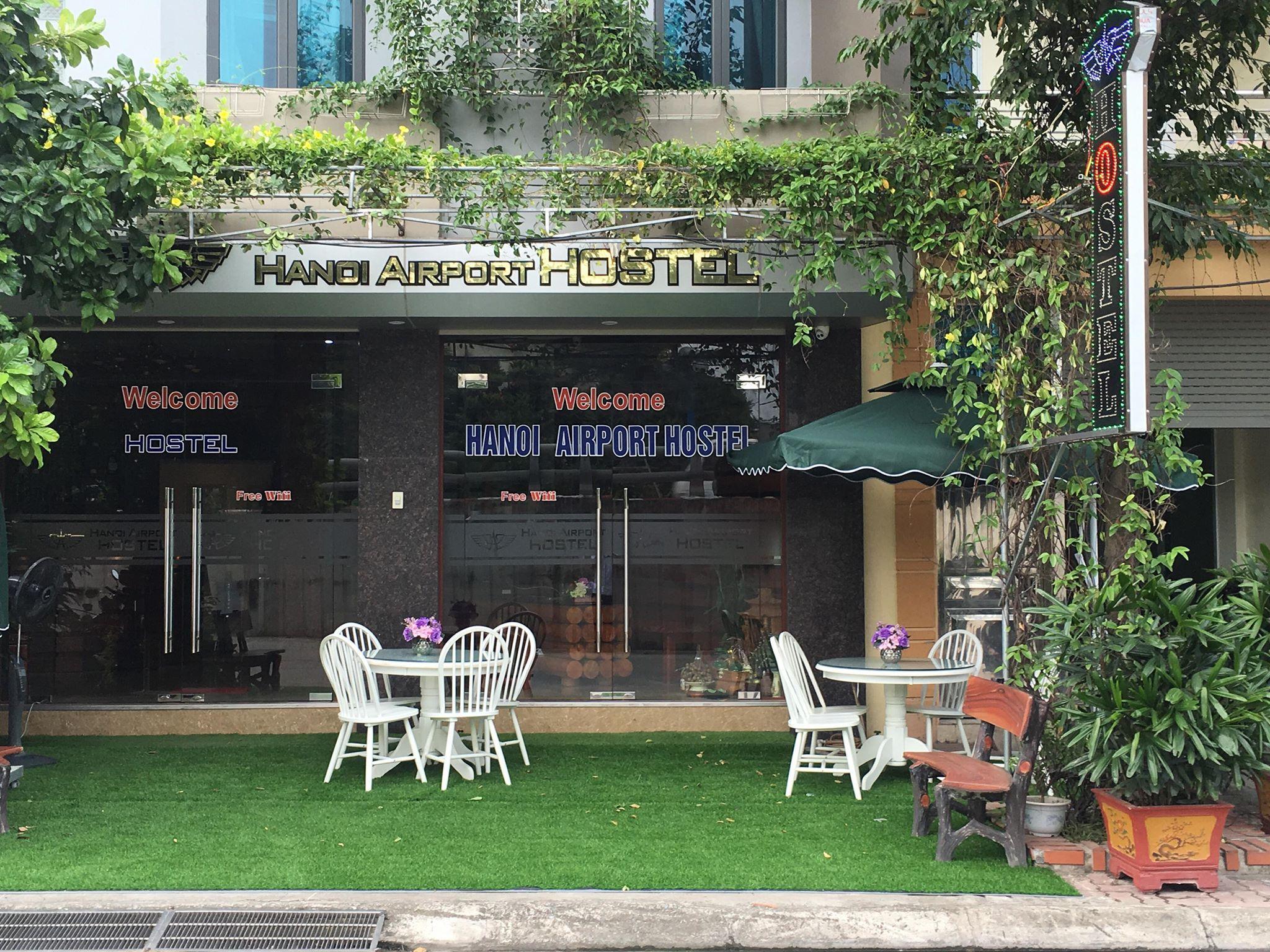 hanoi airport hostel in vietnam room deals photos reviews rh agoda com
