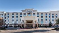 Hampton Inn and Suites Ft. Worth Burleson