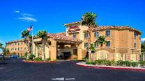 Hampton Inn Suites Palmdale