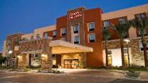 Hampton Inn and Suites Phoenix Chandler Spectrum