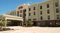 Hampton Inn & Suites Shreveport - South