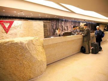 The Salisbury Ymca Of Hong Kong Hotel Deals Photos