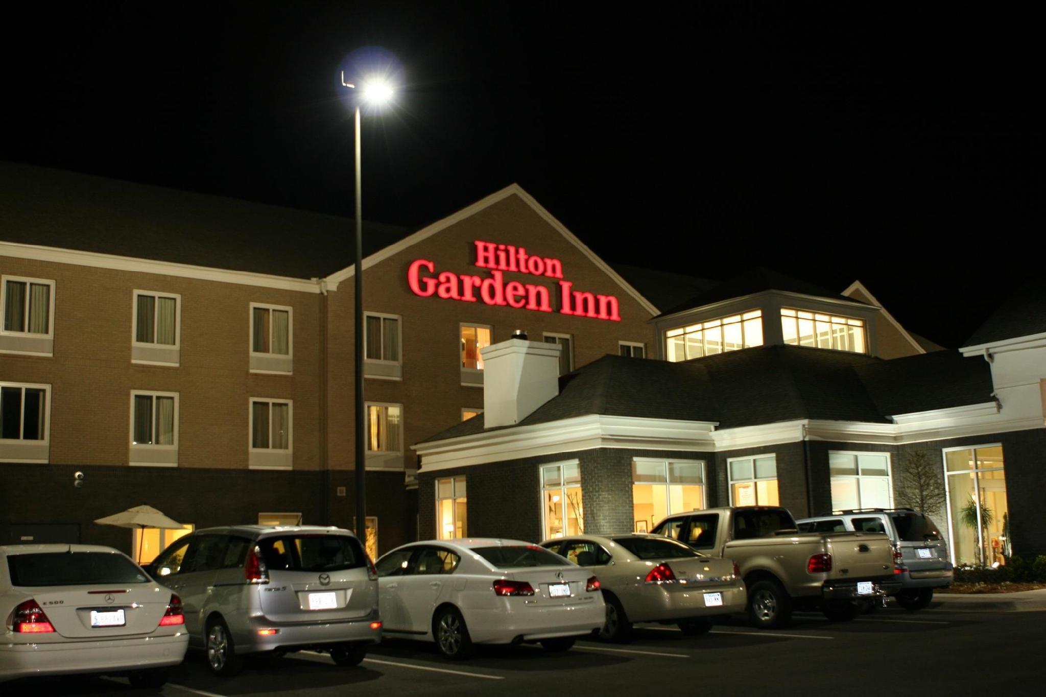 Hilton Garden Inn Oklahoma City North Quail Springs in Oklahoma City ...