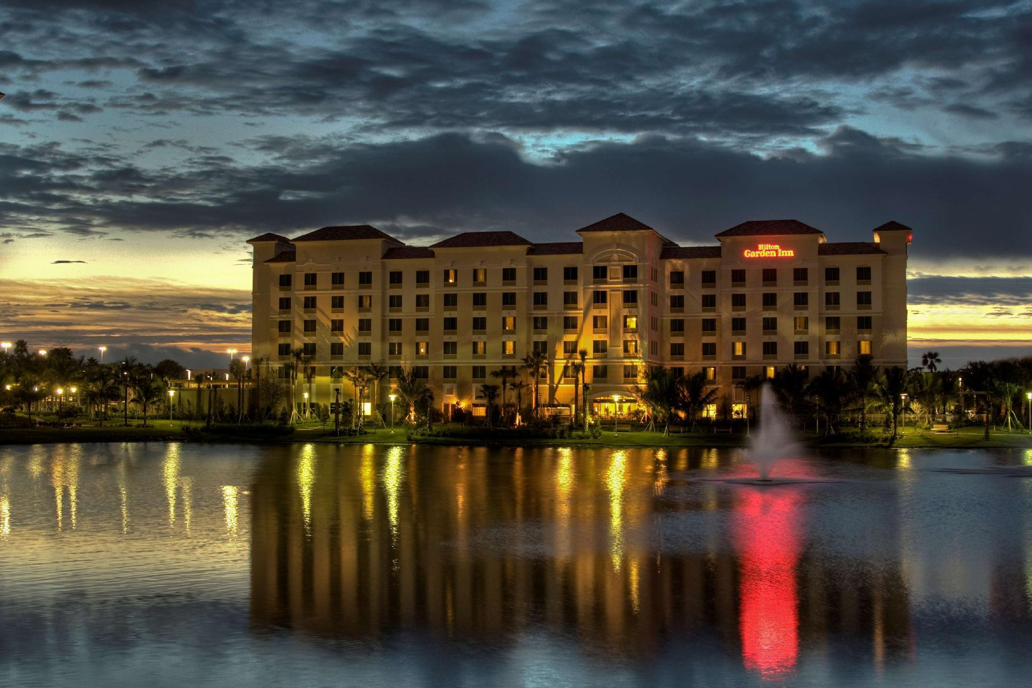 Elegant Perfect Hilton Garden Inn West Palm Beach Image   Brown Nature . Pictures