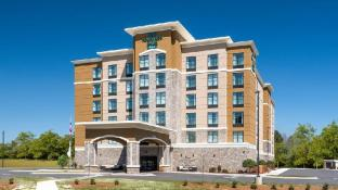 Homewood Suites by Hilton Fayetteville North Carolina