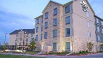 Homewood Suites by Hilton Waco Hotel