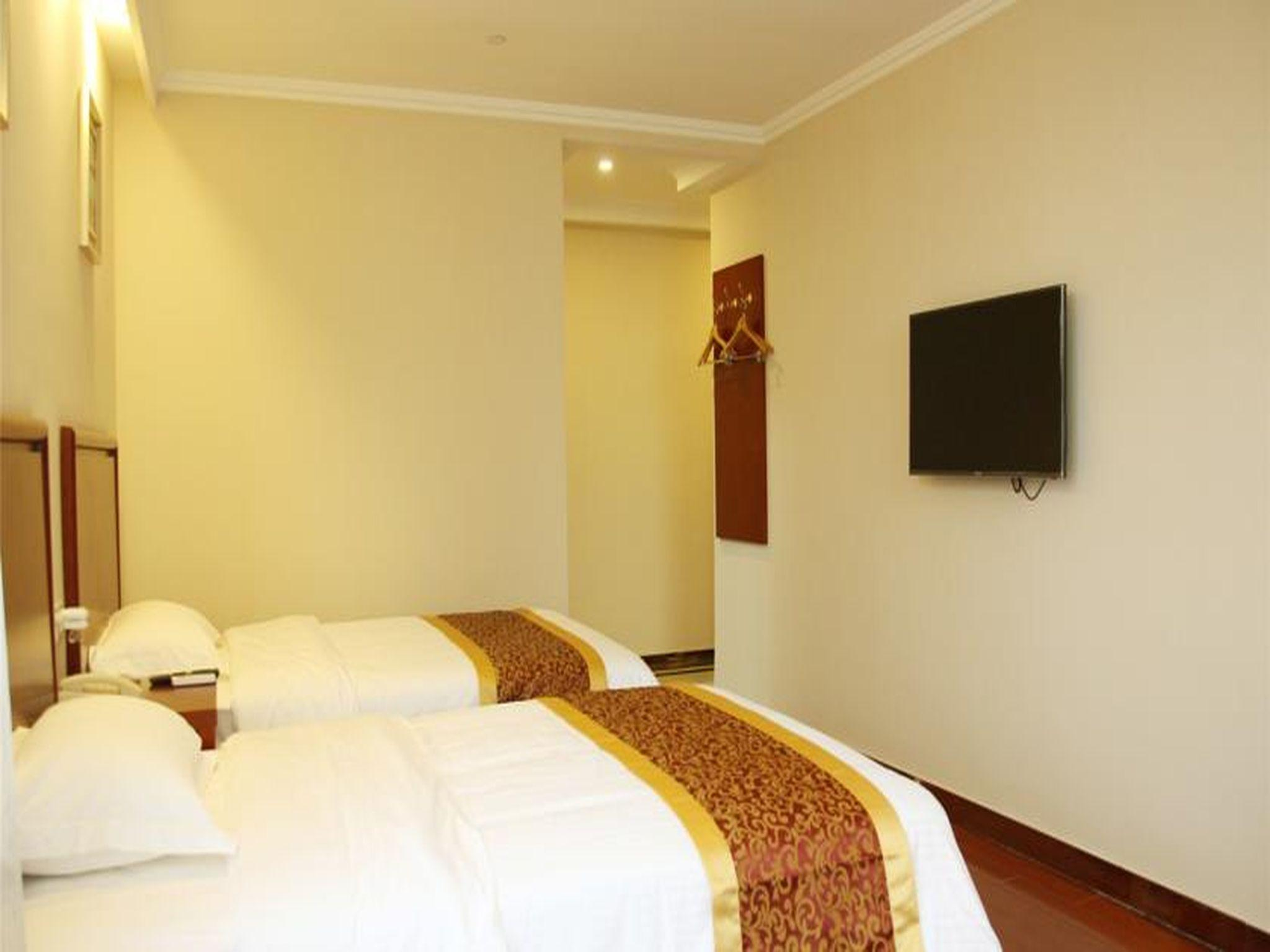 Business Kingsize Bett (Business King Bed)